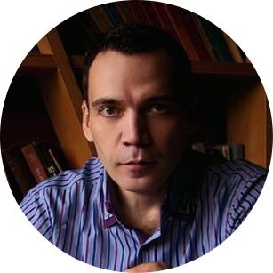Олег Чеканков