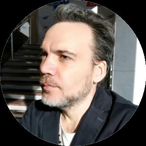 психолог Олег Чеканков