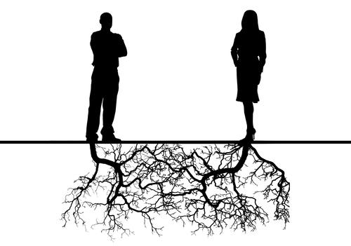 Глубокие корни одиночества