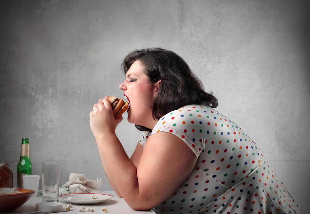 Есть или заесть: что скрывает лишний жир