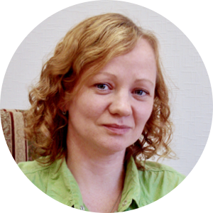 психолог Светлана Абакумова