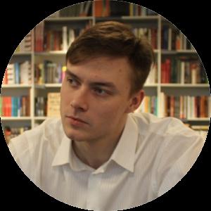 Психолог Андрей Махаев